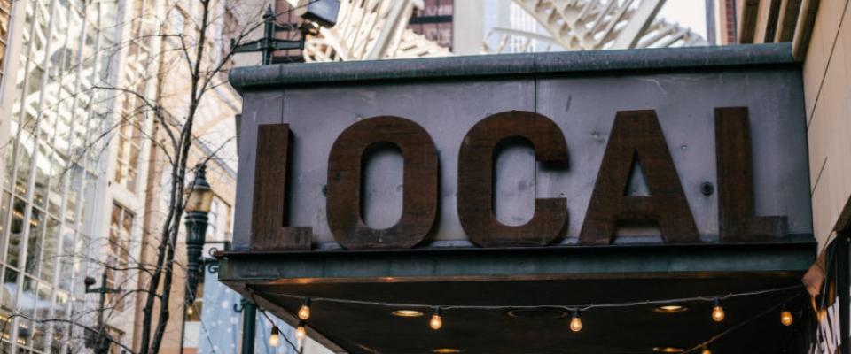 Promocja biznesu lokalnego w internecie