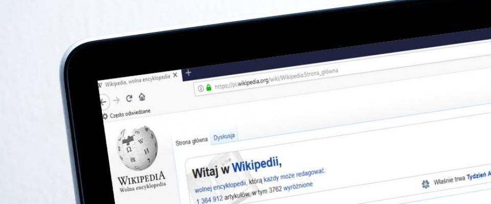 Przyjazny adres URL w przeglądarce