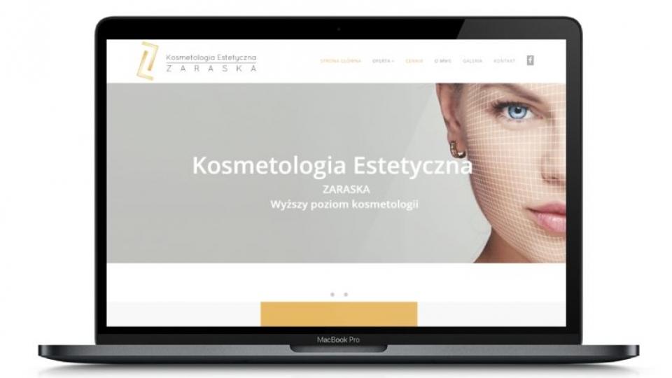 Kosmetologia Estetyczna Zaraska